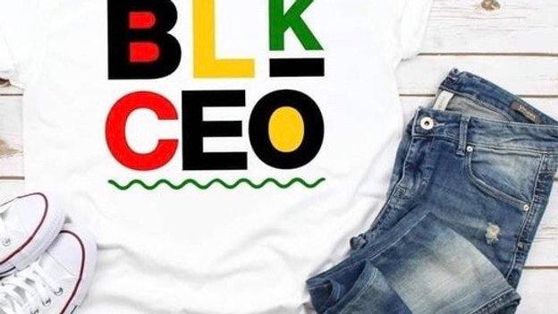 Black CEO