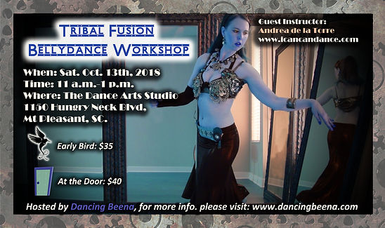 Tribal Fusion Workshop Charleston 2018.j