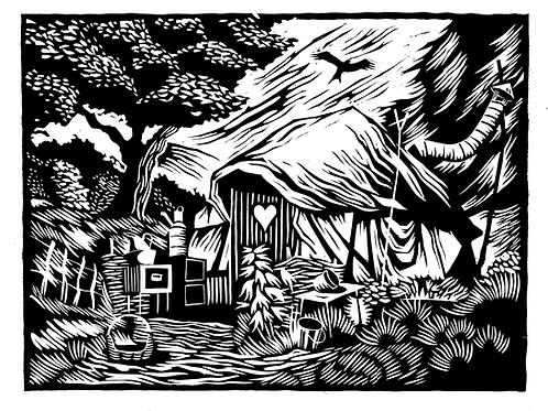 Devonshire Yurt