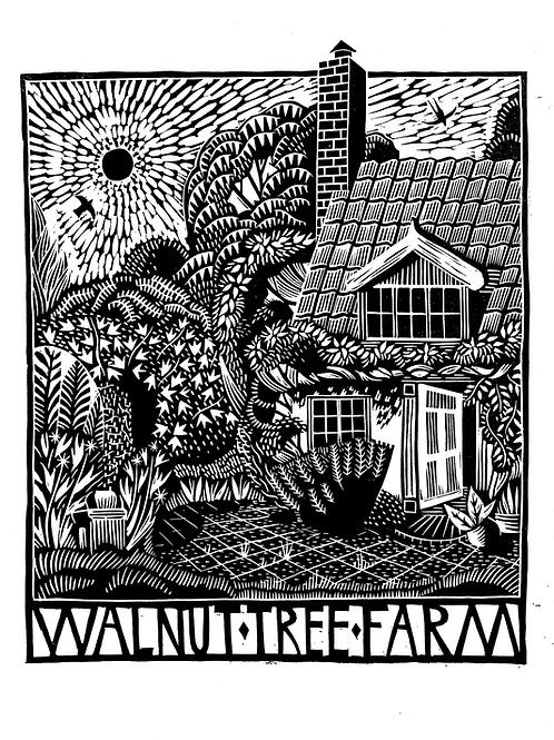 WALNUT TREE FARM No 1