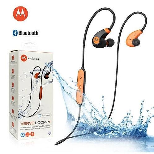 Audifonos Verve Loop 2+ (Motorola)