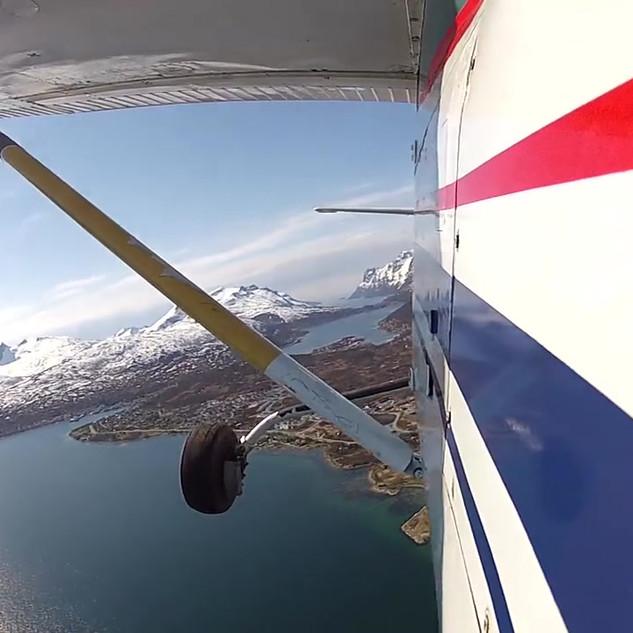 GW - Plane Cam