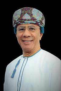 Captain Mohamed AlBimany