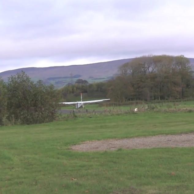GW - Landing