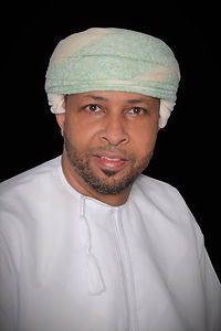 Captain Farhan Al Shaheibi