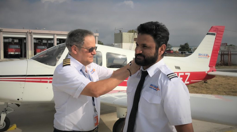 Naseer Al Balushi