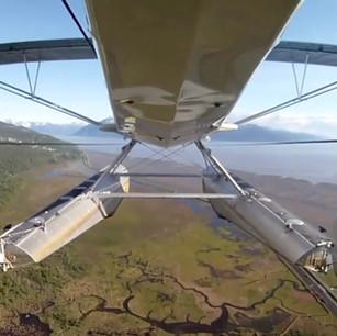 GW - Waterplane