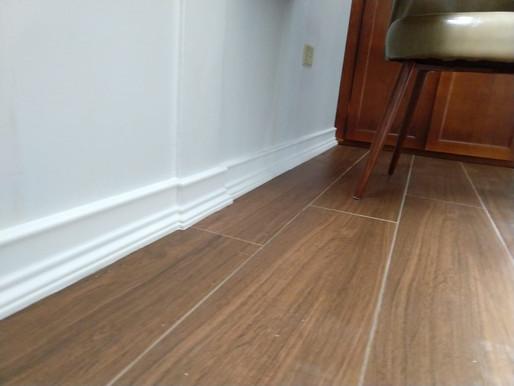 Waterproof Laminate, SPC and WPC Flooring