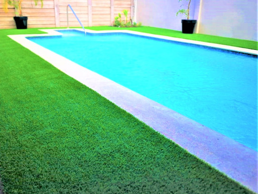 Caring for your Artificial Lawn