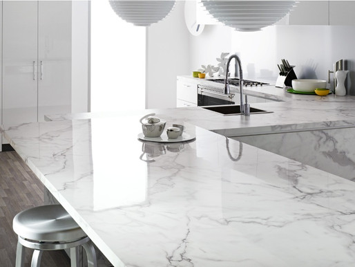 Countertops- Making your selection easy