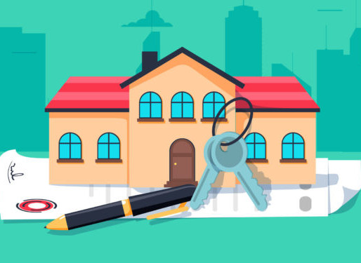 Buying a New Home? Questions to ask...