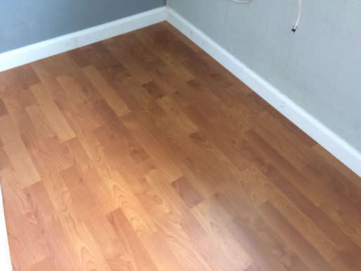 Caring for all types of floors
