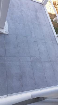 Tile InstallationTile Installation