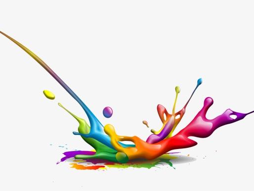 Trending Paint Colours