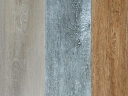 Stone Plastic Composite Flooring (SPC)