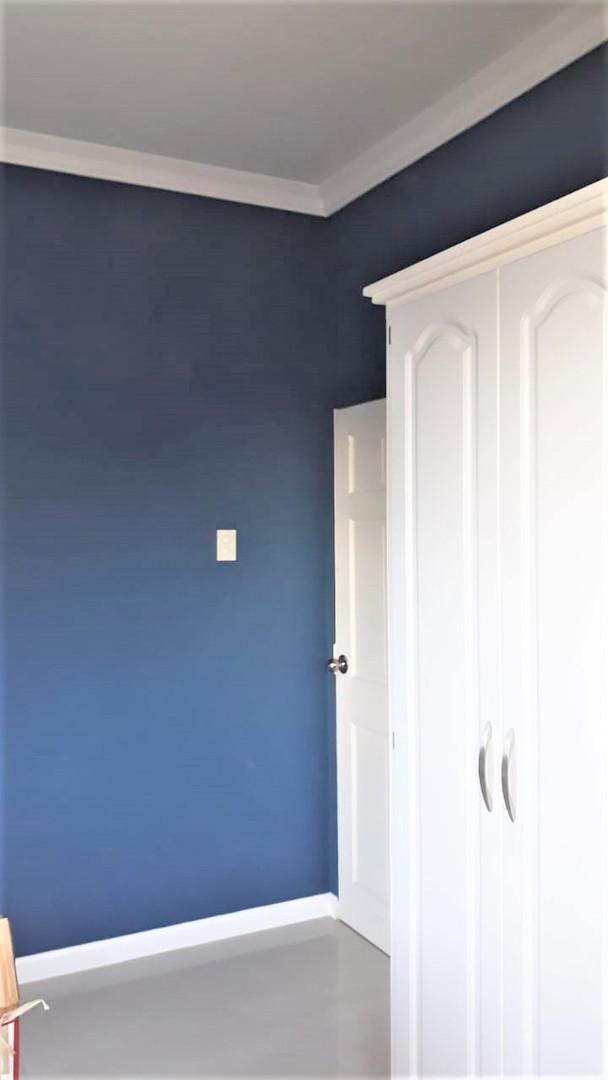 Internal Painting