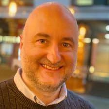 Stuart McCowan