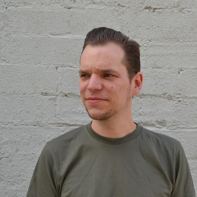 Steve Fanagan