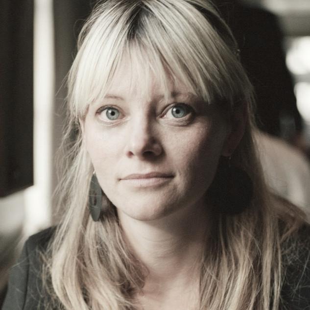 Anna Bertmark