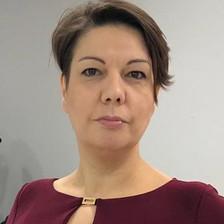 Nina Hartstone