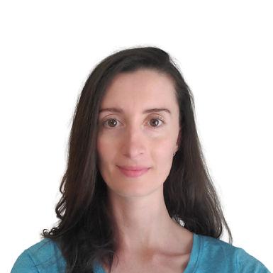 Michelle Bence  main roles: Web Developer +  Team Liaison