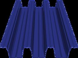 Ультрамариново-синий