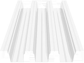 Сигнальный белый