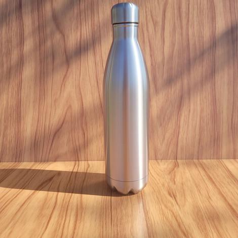 Soda Bottle 25oz