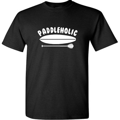 Paddleholic Unisex T-Shirt