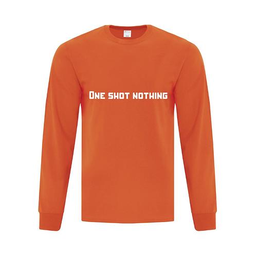 Long Sleeve Shirt - Custom Design