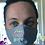 Thumbnail: Single Mask  - Custom Design