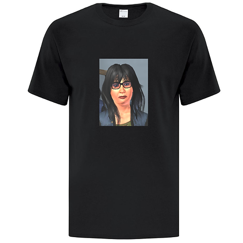 I Simmed Myself Unisex T-Shirt - Custom Design