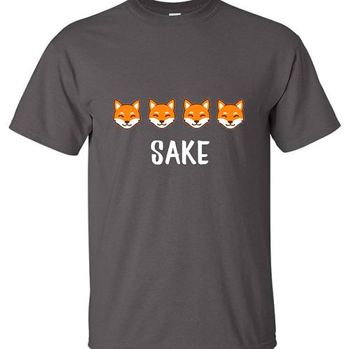 Four Fox Sake Unisex T-Shirt