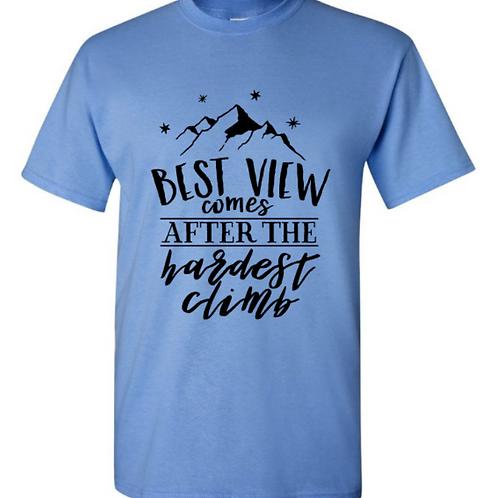 Best View Unisex T-Shirt