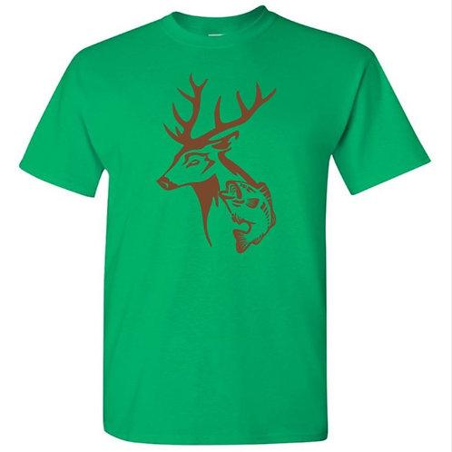 Deer Fish T-Shirt