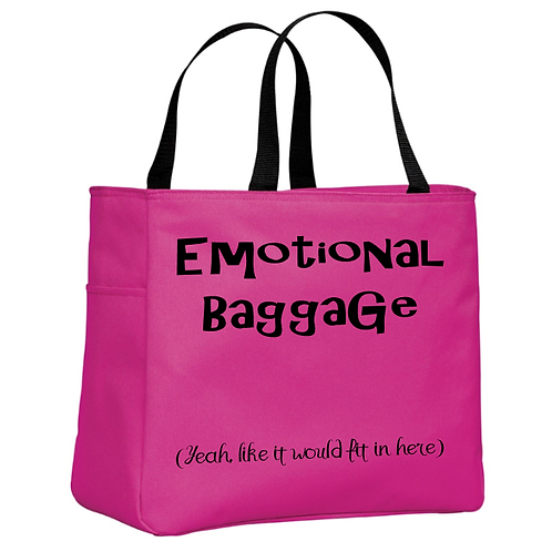 Tote Bag - Custom Order