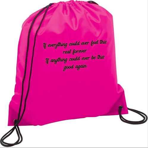 Concert Bag - Custom Desgn
