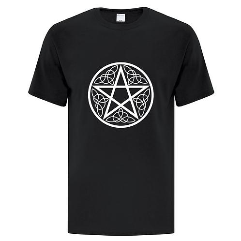 Pentacle Unisex T-Shirt