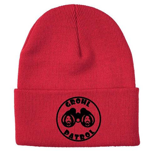Knit Hat - Custom Design