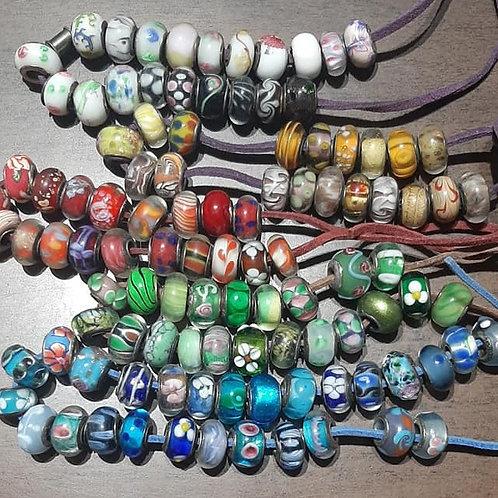 European Beads (Fit Brand Name Bracelets)