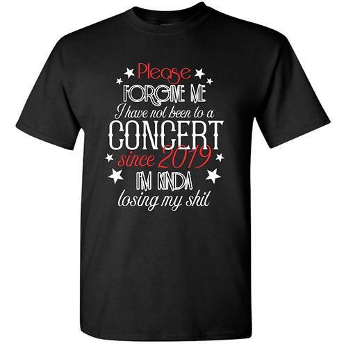 Concert Stars Unisex T-Shirt