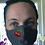 Thumbnail: Pack of 10 Masks  - Custom Design