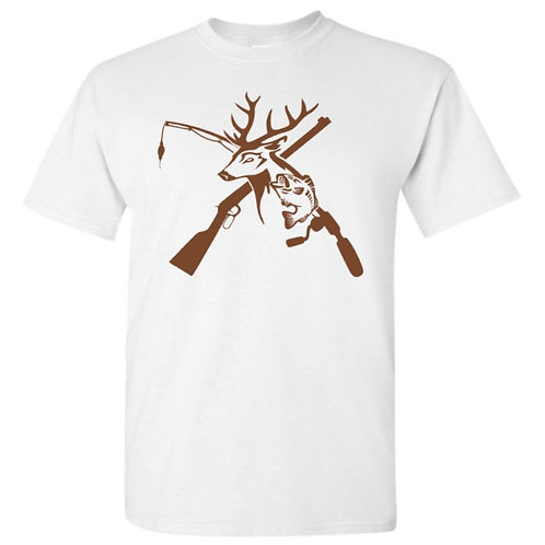 Fish Hunt T-Shirt