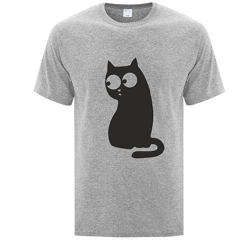 Guilty Cat Unisex T-Shirt
