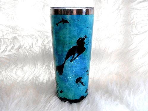Mermaid Cup