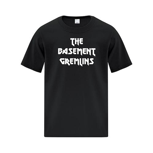 Heavy Metal Black Kids T-Shirt - Custom Design
