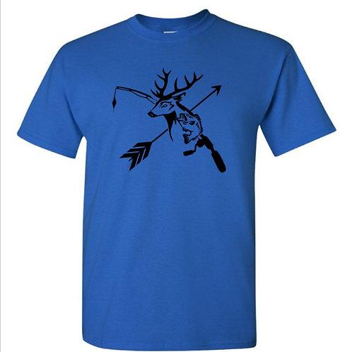 Fish Arrow T-Shirt