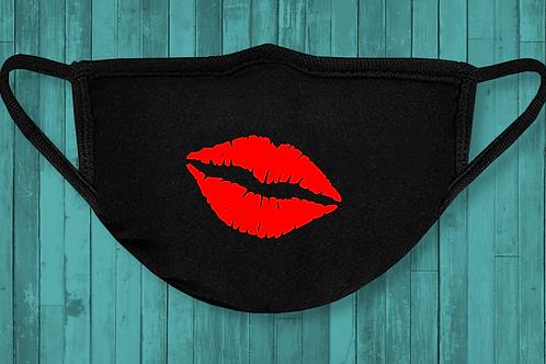 Valentine Mask  - Lips