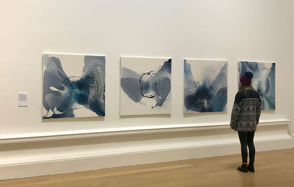 New Contempories 2020 Royal Scottish Academy