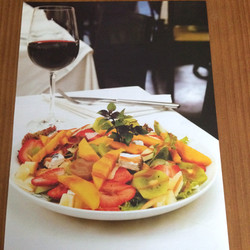 Revista Alta Gastronomia